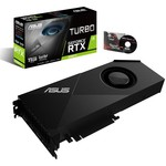 Asus GeForce RTX 2080 Ti Turbo 11GB Ekran Kartı (90YV0C40-M0NM00)