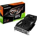 Gigabyte GeForce RTX 2060 OC 6GB Ekran Kartı (GV-N2060OC-6GD)