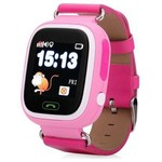 BILICRA 8681705046023 Pembe Akıllı Saat