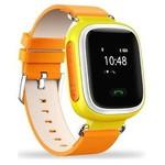 BILICRA 8681705046030 Sarı Akıllı Saat