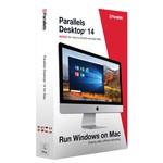 PARALLELS Desktop 14 Kurulum Paketi