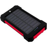 S-Link Ips-808 8000mah Solar Powerbank