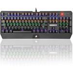 GameBooster Gb-g5 G5 Defender Rainbow Aydınlatmalı Mekanik Klavye