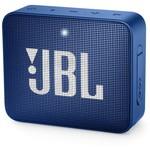 JBL Jbgo2blu Go2, Bluetooth Hoparlör, Mavi