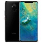 "Huawei Mate-20-pro-black Mate 20 Pro 128gb 6.0"" 20mp Siyah Akıllı Telefon"