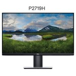 "Dell P2719H 27"" 5ms Full HD Pivot Monitör"