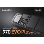 Samsung 500GB 970 Evo Plus SSD (MZ-V7S500BW)
