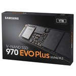 Samsung 1tb 970 Evoplus Nvme Mz-v7s1t0bw
