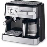 Delonghi Bco421s Espresso Ve Filtre Kahve Makinesi