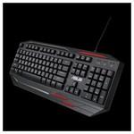 Asus Gk100 Keyboard /bk/tr
