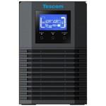 TESCOM Teos-1000 On-line 1000va 5-12 Dk 2x9ah Akülü Ups