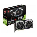 MSI GeForce RTX 2060 Gaming Z 6GB Ekran Kartı (V375-008R)