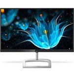 "Philips 226e9qdsb-00 Mon Led 21,5"" 1920x1080 4ms Dvı-hdmı-vga"