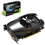 Asus Phoenix Geforce Rtx 2060, 6gb Ekran Kartı - Ph-rtx2060-6g