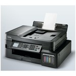 Brother Mfc-t910dw Color Inkjet Tanklı Mfp Fakslı Wifi 27ppm A4 Yazıcı