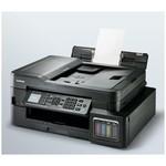 Brother Mfc-t910dw Color Inkjet Tanklı Mfp Fakslı Wifi 27ppm A4 Yazıcı