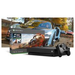 Microsoft Xbox One X 1 Tb Oyun Konsolu- Forza Horizon 4+ Forza Horizon 7 Cyv-00057+3