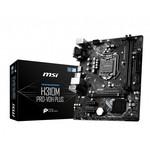 MSI H310M Pro-VDH Plus Intel Anakart (7C09-001R)