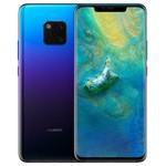 "Huawei Mate-20-pro-twlght Mate 20 Pro 128gb 6.0"" 20mp Alacakaranlık Akıllı Telefon"