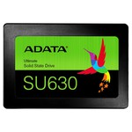 Adata Ultimate SU630 480GB SSD (ASU630SS-480GQ-R)
