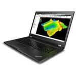 """Lenovo 20mb003ctx Think Pad, Xeon E-2176m,512gb Ssd+1tb, P4200-8gb, 17.3"""" Uhd"""