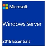 Microsoft Dell W2k16std-rok Windows Server2016 Essential Rok