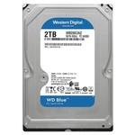 WD WD20EZAZ Blue 2TB Hard Disk