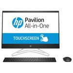 HP 4mz00ea 23.8-i5 8250-8g-1t+128ssd-2g-dos-touch