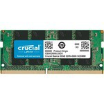Crucial Ntb 8gb 2400mhz Ddr4 Cl17 Cb8gs2400