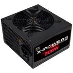 Xigmatek 600w 80+ ( Power X-calibre En40711 )