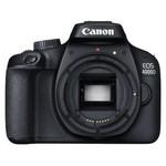Canon D. Camera Eos 4000d 18-55 + 75-300
