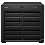 "Synology Ds2419plus Nas Server 12 Ad 3,5""dısk Desteklı Storage"