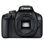 Canon D. Camera Eos 4000d 18-55ıs