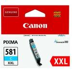 Canon Clı581xxl Cyan Mrekkep K 1995c001
