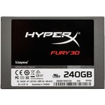 Kingston 240gb Hyperx Fury 500/500 3d