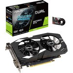 Asus GeForce GTX 1650 Dual OC 4GB Ekran Kartı (90YV0CV2-M0NA00)