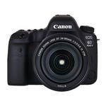 Canon D.camera Eos 6d Mark Iı 24-105