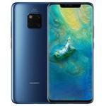 "Huawei Mate-20-pro-blue Mate 20 Pro 128gb 6.0"" 20mp + 24mp Gece Mavisi Akıllı Telefon"