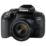 Canon D.camera Eos 800d Bk 18-135 S