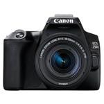 Canon D.cam Eos 250d Bk 18-55 S Cp