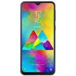 Samsung M205f-mavı 13mp+5mp Galaxy M20 32gb 6,3'' Mavı