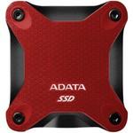 Adata 240GB SD600Q Black-Red SSD (ASD600Q-240GU31-CRD)