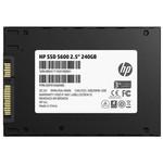 HP 240gb Ssd S600 2.5''
