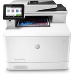 HP W1A80A Color LaserJet Pro M479fdw Çok Fonksiyonlu Yazıcı
