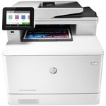 HP W1A78A Color LaserJet Pro M479fnw Çok Fonksiyonlu Yazıcı