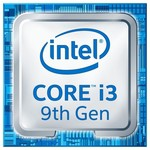 Intel I3-9100f 3.70 Ghz 6m 1151-v.2 Kutusuz