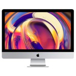 "Apple 27"" With Retina 5k Display: 3.1ghz 6-core 8th-gen. I5 /1tb"