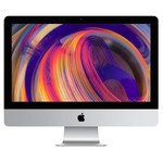 "Apple 21.5"" Imac With Retina 4k Display: 3.6ghz Quad-core 8th-gen. I3/1tb"