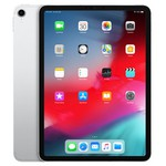 Apple 11-inch Ipad Pro Wi-fi+cell 1tb-silver