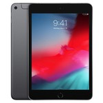 Apple Ipad Mini Wi-fi+cellular 64gb Space Grey